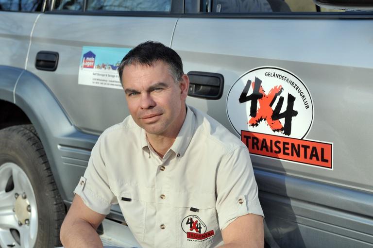 Bernd Zimmel
